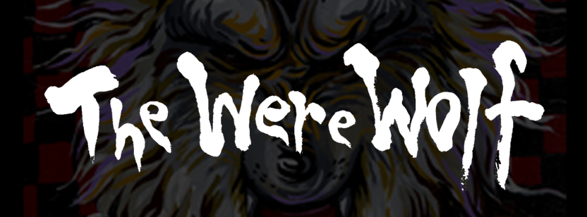 The Werewolf (iPhone Game Apps / Free)